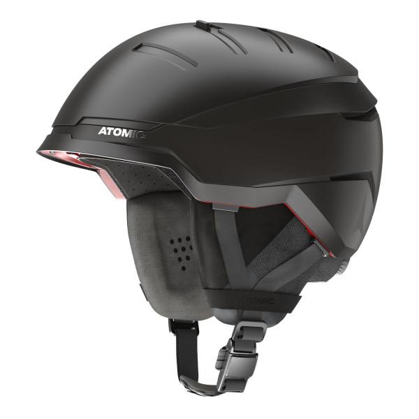Lyžařská helma bez štítu Atomic SAVOR GT AMID