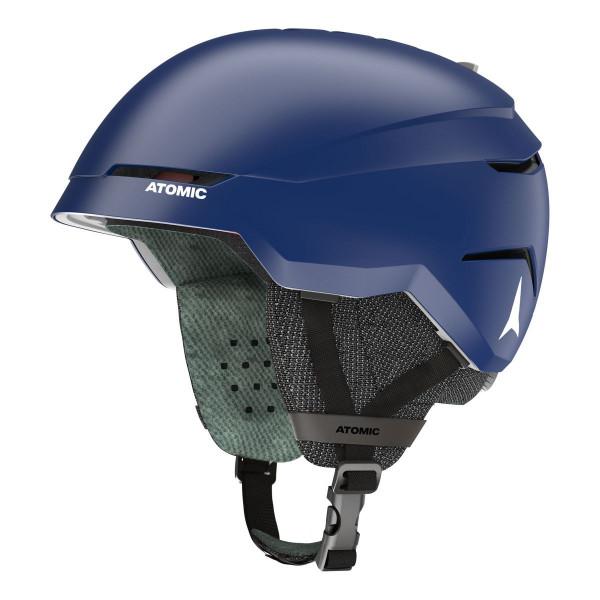 Helma bez štítu Atomic Savor