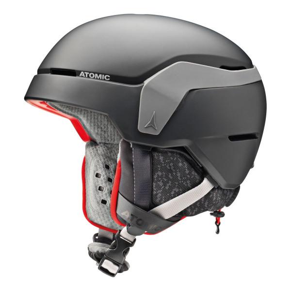 Dětská  lyžařská helma bez štítu Atomic COUNT JR