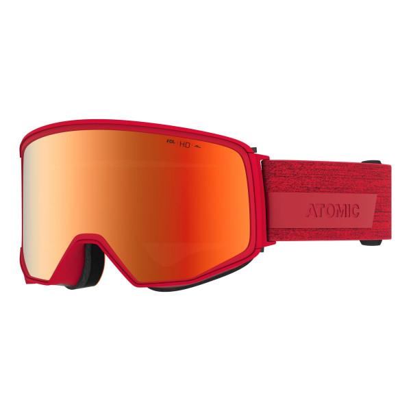 Lyžařské brýle Atomic FOUR Q HD