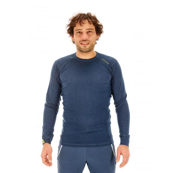 Pánské funkční tričko Ortovox 105 ULTRA LONG SLEEVE