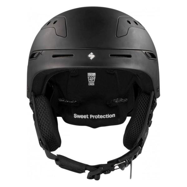Lyžařská helma bez štítu SweetProtection SWITCHER