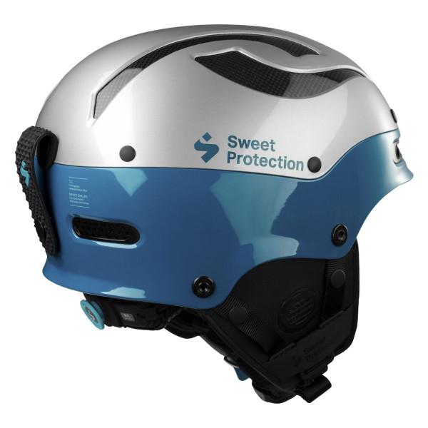 Lyžařská helma bez štítu SweetProtection TROOPER II SL MIPS