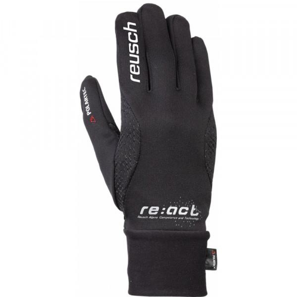Dámské lyžařské rukavice Reusch LHASA TOUCH