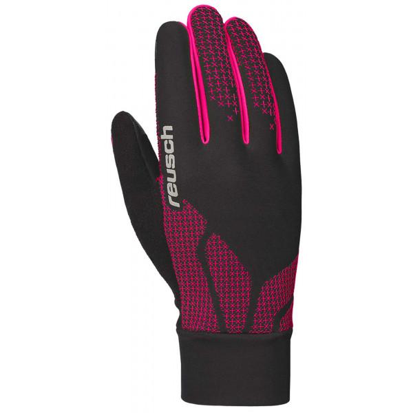 Dámské lyžařské rukavice Reusch IAN