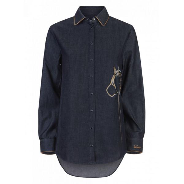 Dámská  košile LuisTrenker BERRINA