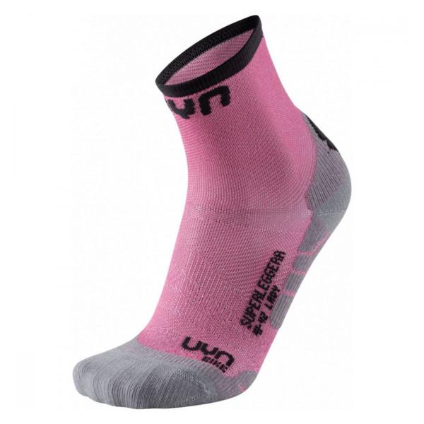Dámské  cyklistické ponožky UYN CYCLING SUPERLEGGERA