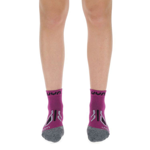 Dámské  turistické ponožky UYN TREKKING APPROACH MERINO LOW
