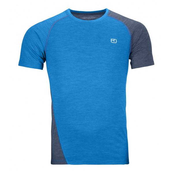 Pánské  funkční tričko Ortovox 120 COOL TEC