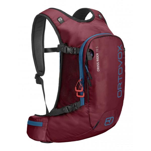 Skialpový batoh Ortovox CROSS RIDER 18l S