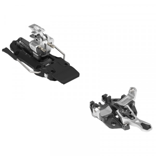 Skialpový set BlackCrows Orb Freebird + ATK R12 +Kohla Mixmohair 135mm K Clip