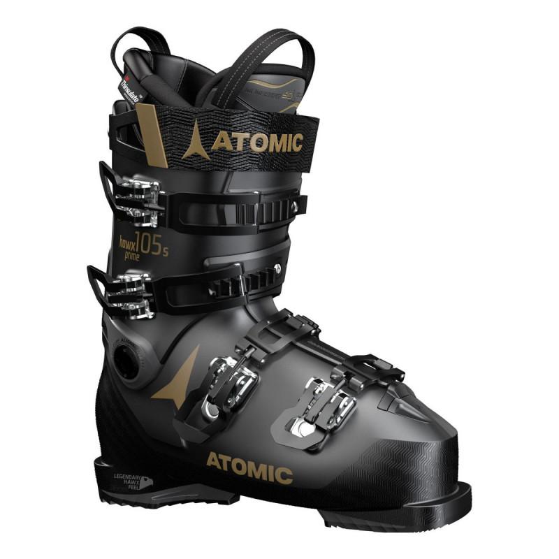 Dámské lyžařské boty Atomic HAWX PRIME 105 S W  - černá
