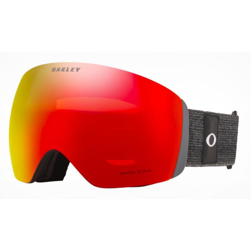 Lyžařské brýle Oakley FD XL HEATHERED  - tmavě šedá