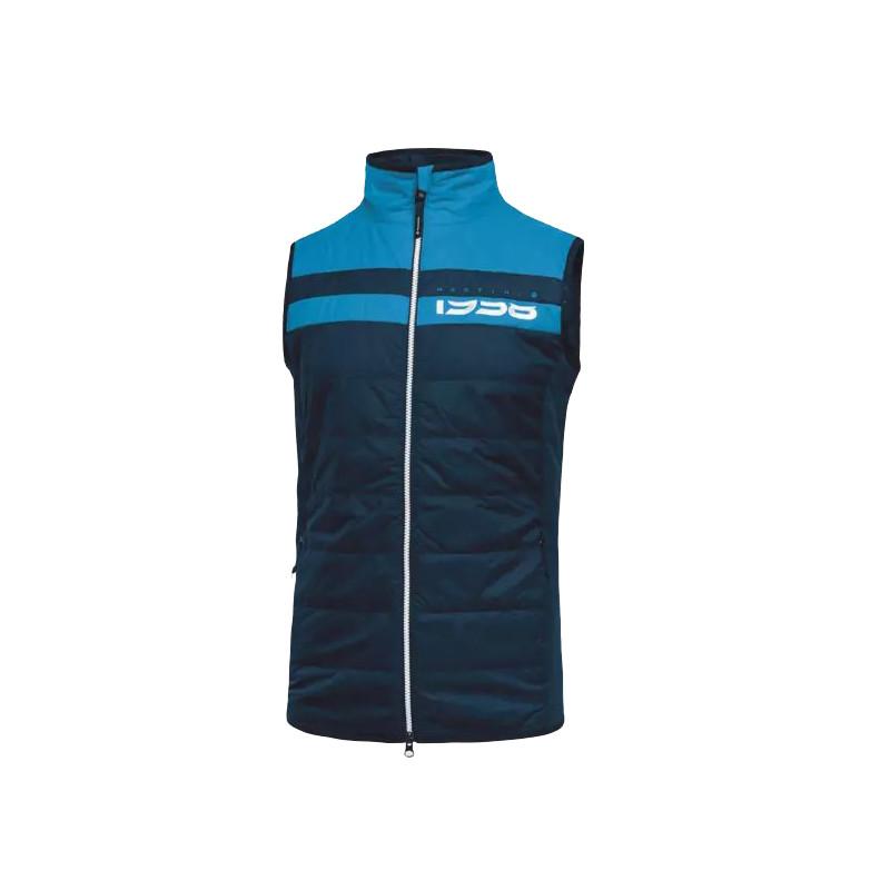 Pánská vesta MartiniSportswear EXPLOSION  - tmavě modrá